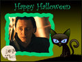 Happly halloween  - loki-thor-2011 fan art