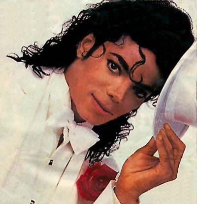 Happy B-day Michael