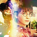 Harry POtter - harry-james-potter icon