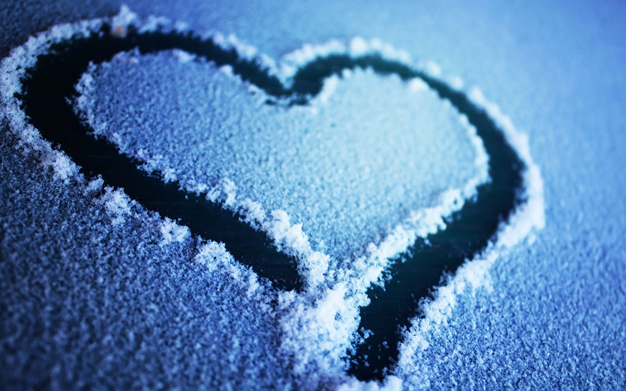 Love Wallpaper With Title : Heart - Love Wallpaper (35440780) - Fanpop