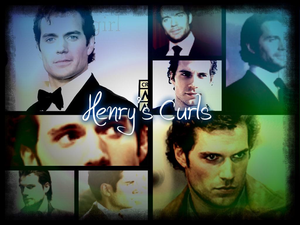 Henry's Curls