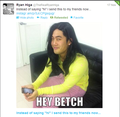 Hey betch! - nigahiga photo