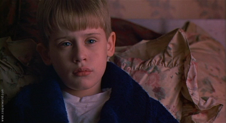 home alone 2 analysis