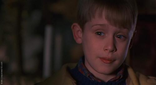 Home Alone 2 Macaulay Culkin