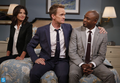 How I Met Your Mother - Episode 9.02 - Coming Back - Promotional Photos  - barney-and-robin photo