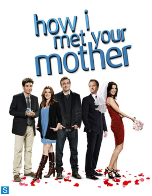 How I Met Your Mother - Season 9 - Promotional Poster