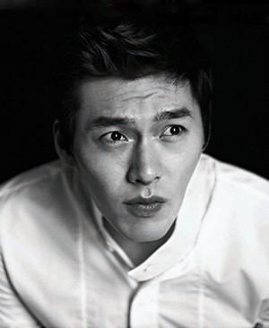 Hyun Bin – ESQUIRE Korea