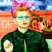 I Love Lucy: From Black and White to Colour Icons - i-love-lucy icon