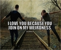 I Love You - quotes photo