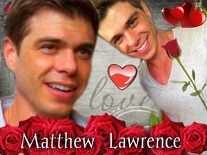 I luv Matthew <333