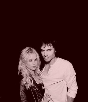 Ian and Ashley
