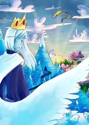Ice Prince Finn