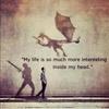 Imagination Runs Wild
