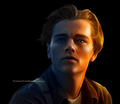 Jack Dawson - jack-and-rose fan art