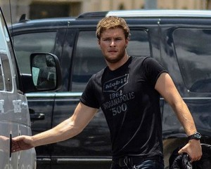 Jack Reynor in Transformers 4