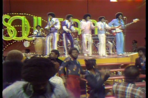 "Jackson 5 1974 Appearance On ""Soul Train"""