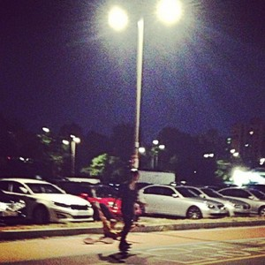 Jaejoong Instagram