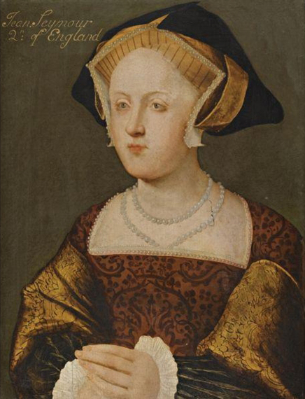 The six wives of henry viii jane seymour 3rd queen of henry viii
