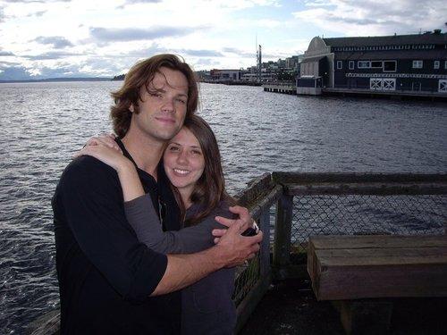 Jared Padalecki sister
