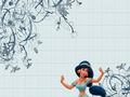 disney-princess - Jasmine wallpaper