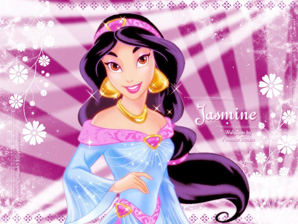 Jasmine Disney Princess Wallpaper 35483440 Fanpop Images Princess