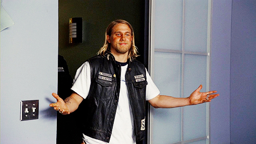 "Jackson ""JAX"" Teller hình nền possibly with a well dressed person, an outerwear, and long trousers entitled Jax"