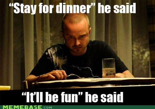 Jesse Pinkman wallpaper probably containing a sign entitled Jesse memes
