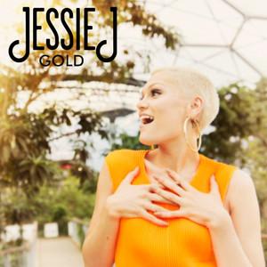 Jessie J - dhahabu