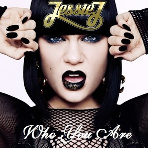 Jessie J - Who 당신 Are