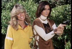 Jill and Sabrina