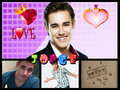 Jorge Blanco - violetta fan art