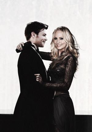 Joseph & Candice