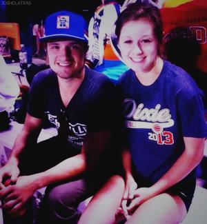 Josh [09.03.2013]