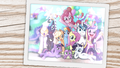 Just some Fan Art - my-little-pony-friendship-is-magic fan art