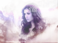K / E - katherine-pierce-and-elena-gilbert fan art