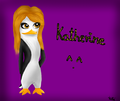Katherine  - katherine-the-penguin photo