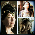 Katherine of Aragon, 1st Queen of Henry VIII - the-six-wives-of-henry-viii fan art