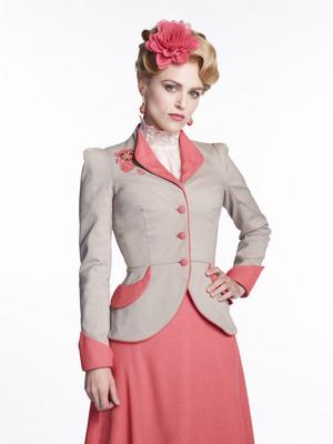 Katie McGrath as Lucy Westenra