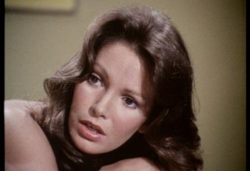 Charlie's Engel 1976 Hintergrund containing a portrait and skin titled Kelly Garrett