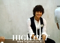 Kim Bum for 'High Cut' - kim-bum photo