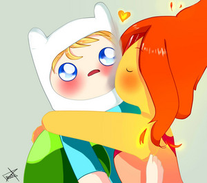 Kiss...?