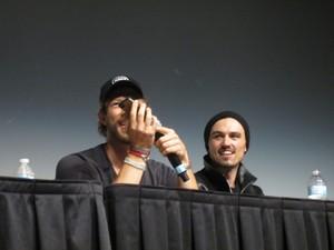 Kris & Paul