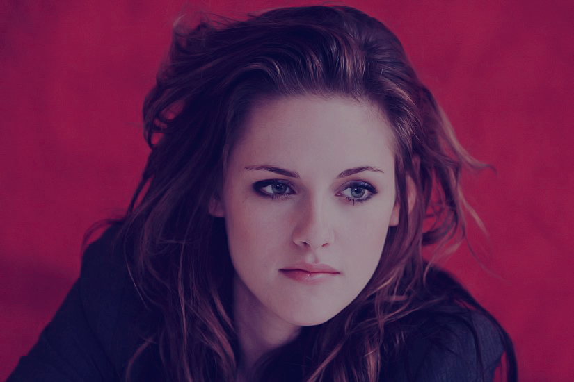 Download this Kristen Stewart Fan Art picture