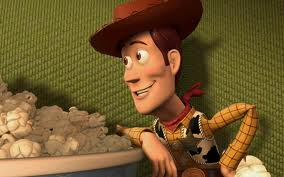 Amore WOODY !!!!