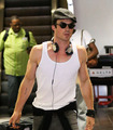 Labor Day Weekend in NYC - ian-somerhalder photo