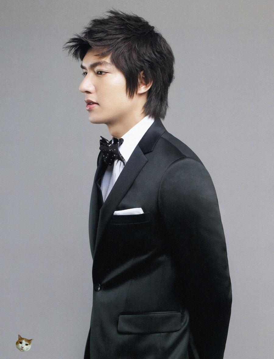 Is jang geun suk and park shin hye dating 3