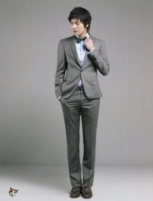 Lee Min Ho ~ Trugen Fashion