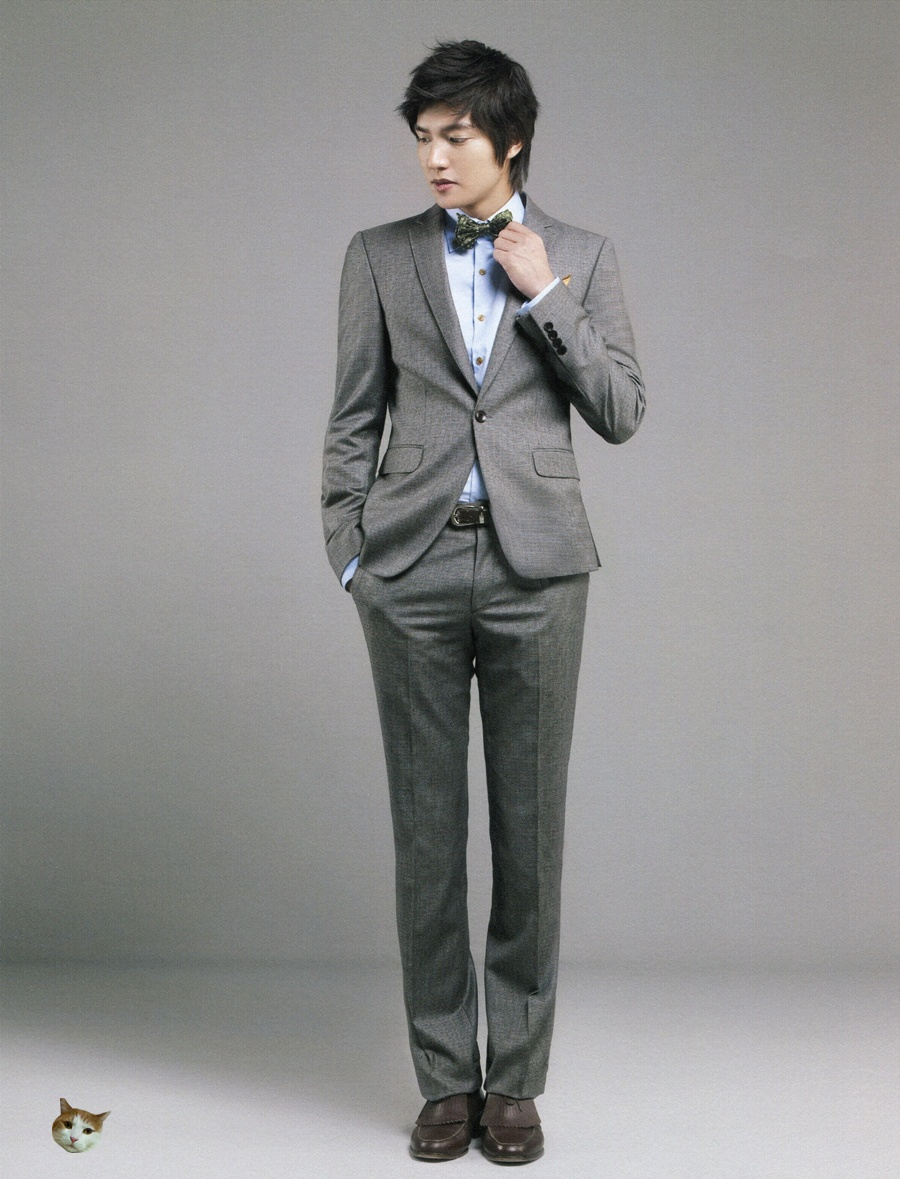 Lee Min Ho Trugen Fashion Lee Min Ho Photo 35449641