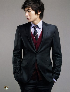 Lee Min Ho ~ Trugen Fashion