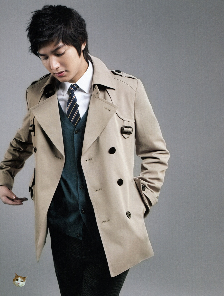 Lee Min Ho Trugen Fashion Lee Min Ho Photo 35449653